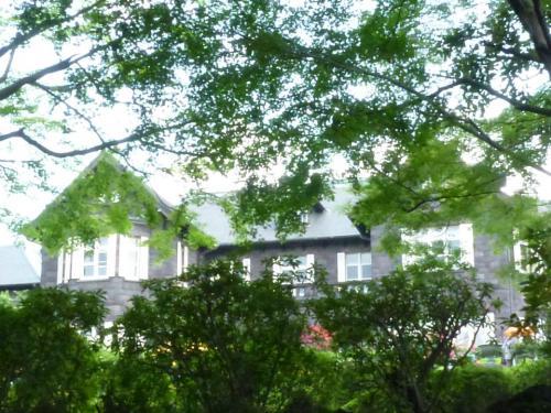 旧古河庭園#12