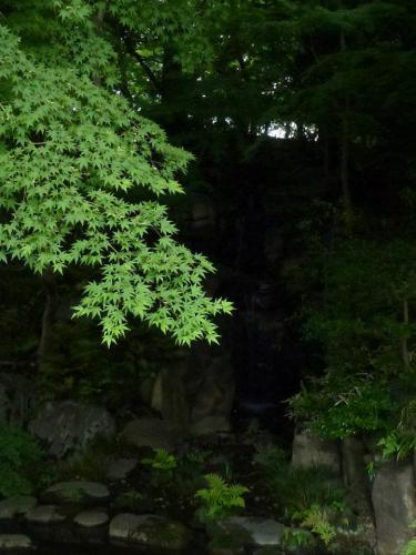 旧古河庭園#6